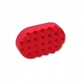Lake Country CCS Red Foam Anti-Static Detailing Pad
