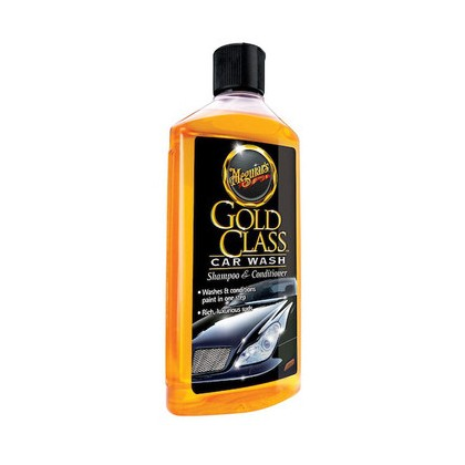 Shampoing Lustrant Gold Class