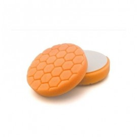Hex-Logic Orange  Taille Pads-100mm - 4 Inch