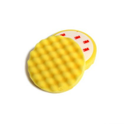 3M Perfect-it III Polishing Pad Yellow 150mm