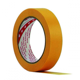 3M 244 Masking Tape JAUNE