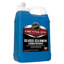 Glass Cleaner Concentrate (Gallon)
