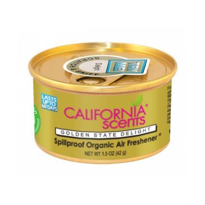 Golden State Delight