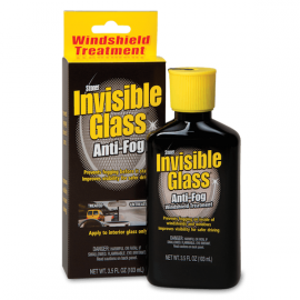Invisible Glass Anti-fog