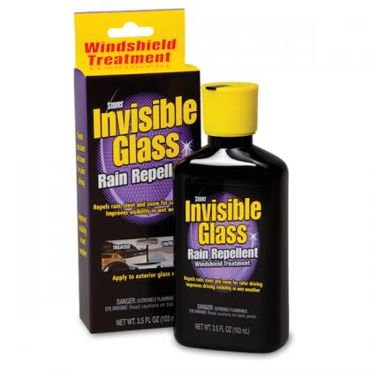 Invisible Glass Rain Repellent (Traitement Pare-Brise)