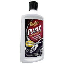 Plast X
