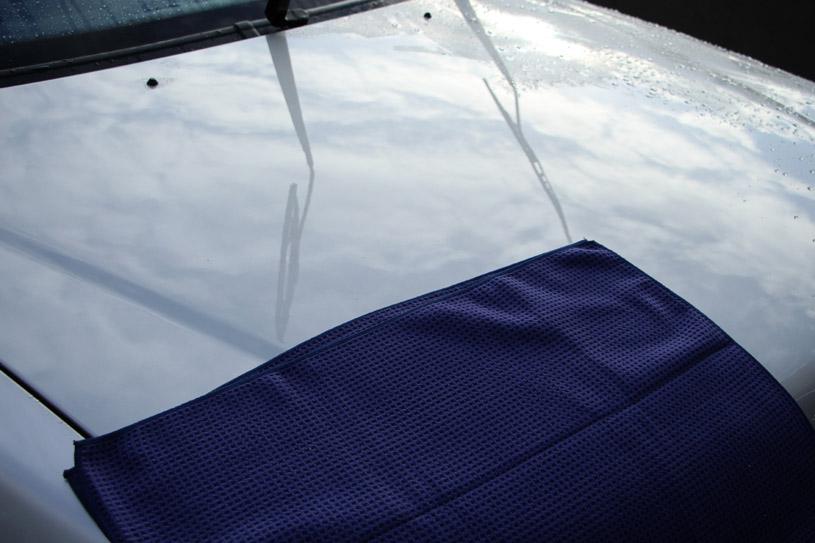 MODAUTO F240 Embout d/échappement /échappement Universel de Voiture Sortie Ovale Coupe Angulaire Acier Inoxydable